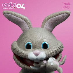 Stingrayz EEK! Bunny man