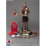 ENTERBAY: 1/6 Scottie Pippen (Re-release)