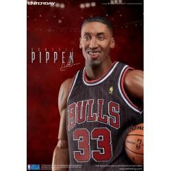 ENTERBAY: 1/6 Scottie Pippen (Re-release)