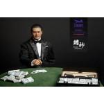 STINGRAYZ :1/6 KO CHUN, God of Gamblers Action Figure
