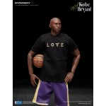 ENTERBAY: NBA Collection – Kobe Bryant Action Figure (Taiwan Limited Ver.)