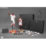 ENTERBAY : 1/6 NBA Collection Michael Jordan Action Figure (Final Limited Edition)