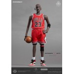 1/6 ENTERBAY X ERIC SO MICHAEL JORDAN - LIMITED EDITION (AWAY)
