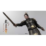 MiVi Pro+: 1/6 Qin Empire – Emperor Dragon (Mummy 3)