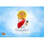 Fire Rooster Studio: Saviour Trump