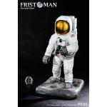 MiVi: FRIST MAN-1/4 Astronaut Classic Statue,1969 (MS-01)