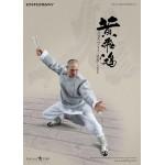 ENTERBAY :1/6 黃飛鴻 (李連杰) -1991年經典電影