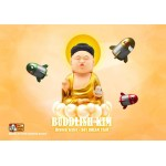 Fire Rooster Studio: BUDDLISH KIM