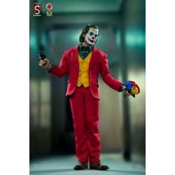 SW TOYS: FS027 / VINYL STUDIO-V003 新小丑