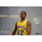 Figure Cool : 1:6 Scale Magic Johnson Action Figure Spec & Quotation