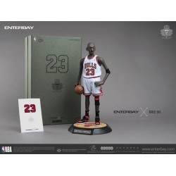 ENTERBAY X ERIC SO MICHAEL JORDAN - LIMITED EDITION (HOME)