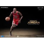 ENTERBAY: 1/9 - NBA Michael Jordan 麥可-喬丹(MM-1207)