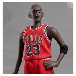 ENTERBAY X ERIC SO MICHAEL JORDAN –CHINA LIMITED EDITION (AWAY)
