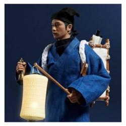 ENTERBAY: 1/6倩女幽魂-寧采臣2.0 (蠟像級人偶)