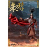 MiVi Pro+: Ming Dynasty -Zhu Yuan zhang (1/6 Action Figure)