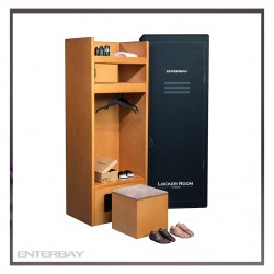 ENTERBAY :1/6 ORIGINAL – LOCKER ROOM
