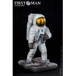 MiVi: FIRST MAN-1/6 Astronaut Classic Statue,1969 (MS-02)
