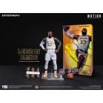 ENTERBAY: 1/9 NBA系列 湖人隊 Lebron James勒布朗•詹姆斯 ( MM-1210)